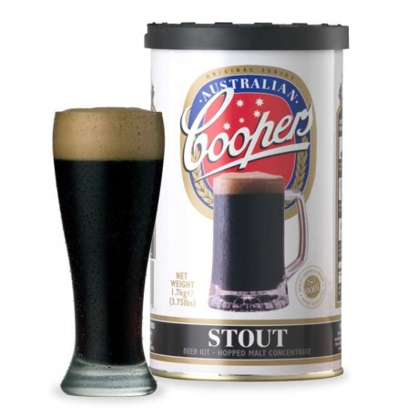 Extracto Coopers Stout