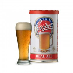 Extracto Coopers Real Ale