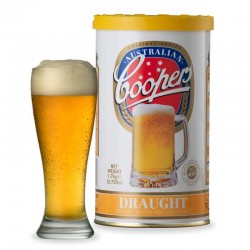 Extracto Coopers Draught