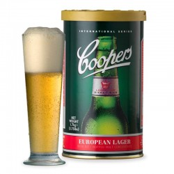 Extracto Coopers Europeo Lager