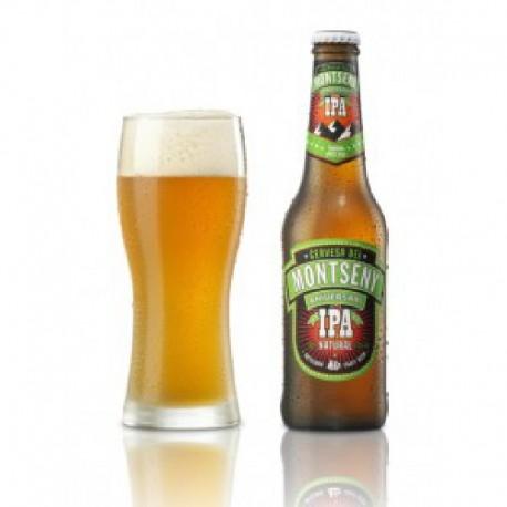 Cerveza IPA - Indian Pale Ale