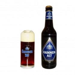 Cerveza Alt