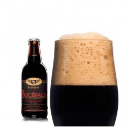 Cerveza Imperial Stout