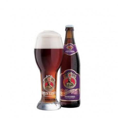 Cerveza Weizenbock