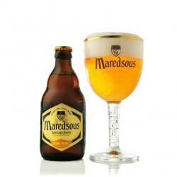 Cerveza Abbey