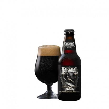 Cerveza Black smoked