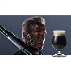 Cerveza Double Black T