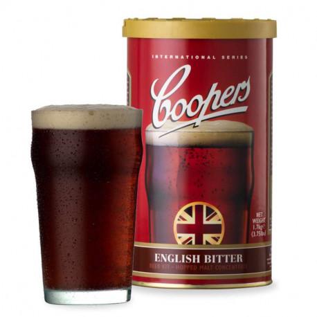 Extracto Cooper English Bitter