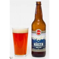 Cerveza Alemana Marzen Beer Lager