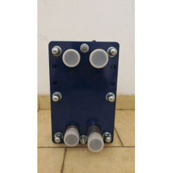 Enfriador de placas SE020