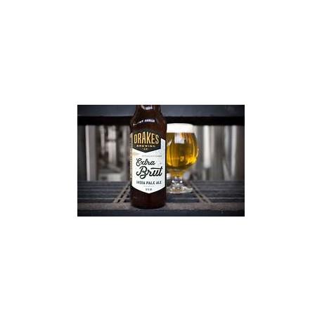 Cerveza Brut IPA