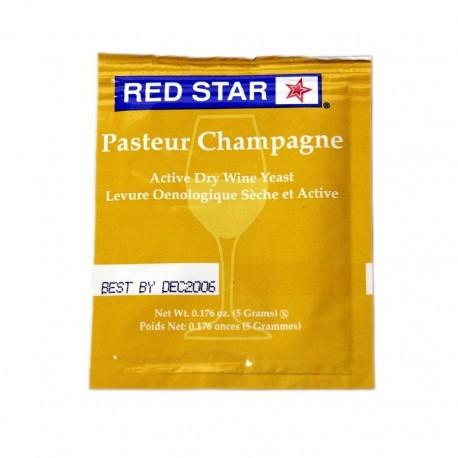 Pasteur Champagne (Vino)
