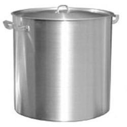 Olla de Aluminio Capacidad-50 litros
