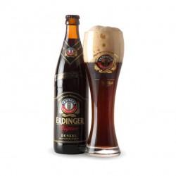 Cerveza de trigo Dunkel