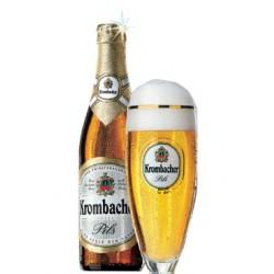 Cerveza Lager Pilsen