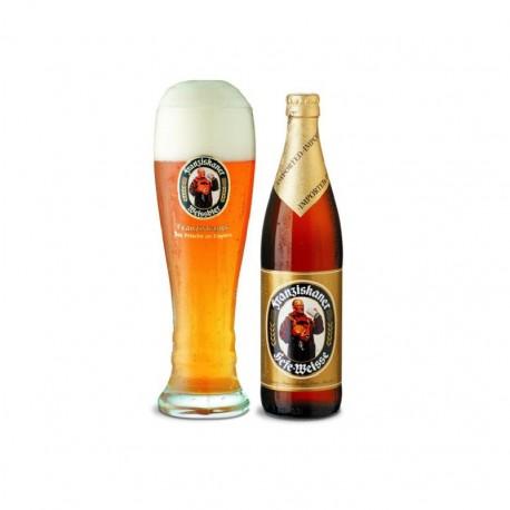 Cerveza de Trigo