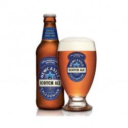 Cerveza Scottish Ale
