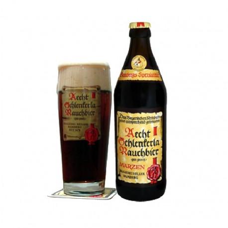 Cerveza Ahumada Rauchbier