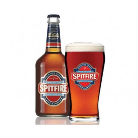 Cerveza Ale Inglesa
