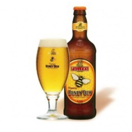 Cerveza Honey Beer
