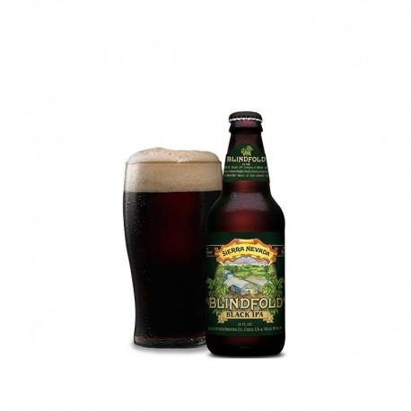 Cerveza Black IPA