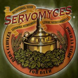 Nutriente de levadura - Servomyces