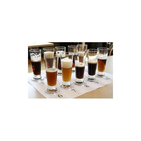 Taller Interactivo de Cata de Cervezas