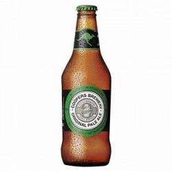 Cerveza Australian Sparkling Pale Ale