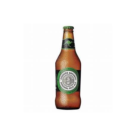 Australian Sparkling Ale