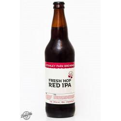 Cerveza Red IPA