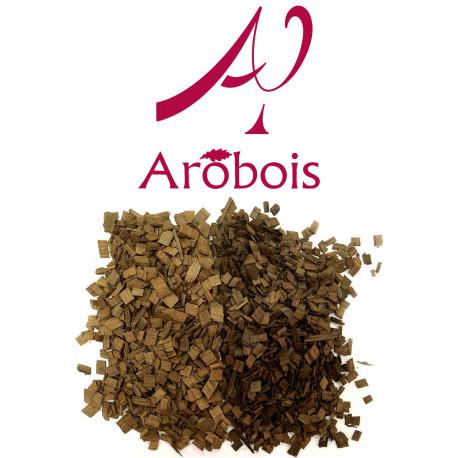 CHIPS ROBLE FRANCES DULZOR ARONEO AROBOIS