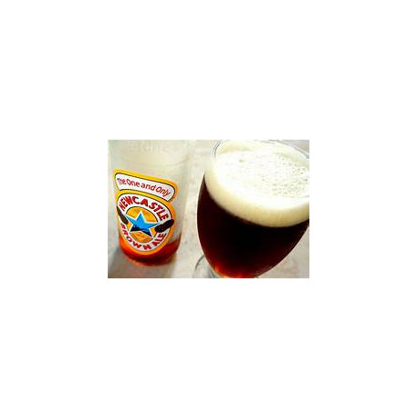 CERVEZA SUPERIOR BROWN