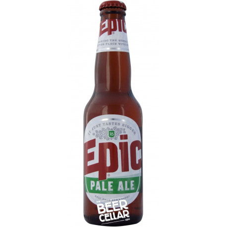 NEW ZELAND PALE ALE