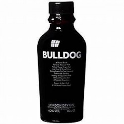 KIT BOTANICOS PARA GIN (Tipo Bulldog Gin ™® Clon)