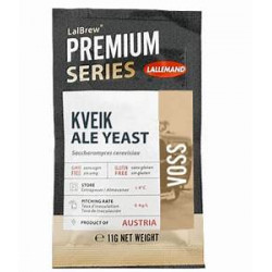 VOSS KVEIV ALE YEAST LALLEMAND