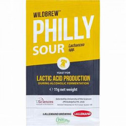 WILDBREW™ PHILLY SOUR LALLEMAND