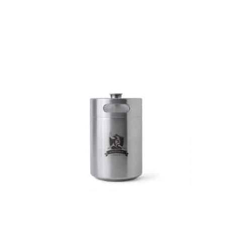 Barril Mini Keg KROVAN Repuesto 5 L