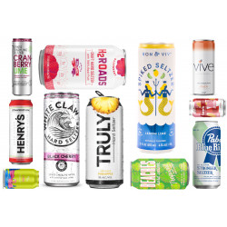 CURSO GRATIS FERMENTIS White Water Hard Seltzer