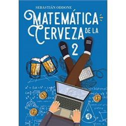 Libro Matematica de la Cerveza