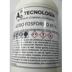 Acido Fosforico (Apto Alimenticio)
