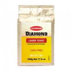 Lager Diamond