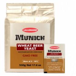Munich Lallemand (Wit Beer)