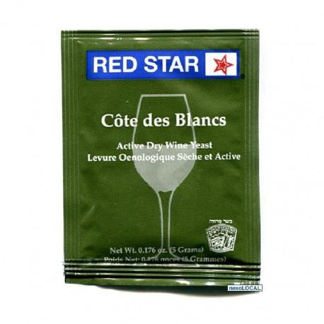 Côte des Blancs (Vino)