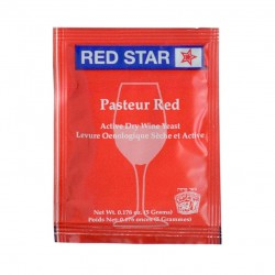 Pasteur Red (Vino)