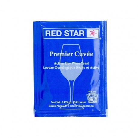 Premier Cuvée (Vino)