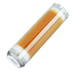 Cartucho de resina aniónica