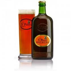 Cerveza Bitter Inglesa