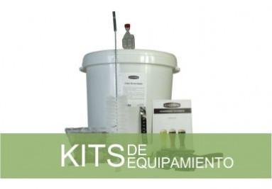 Kits de equipamiento